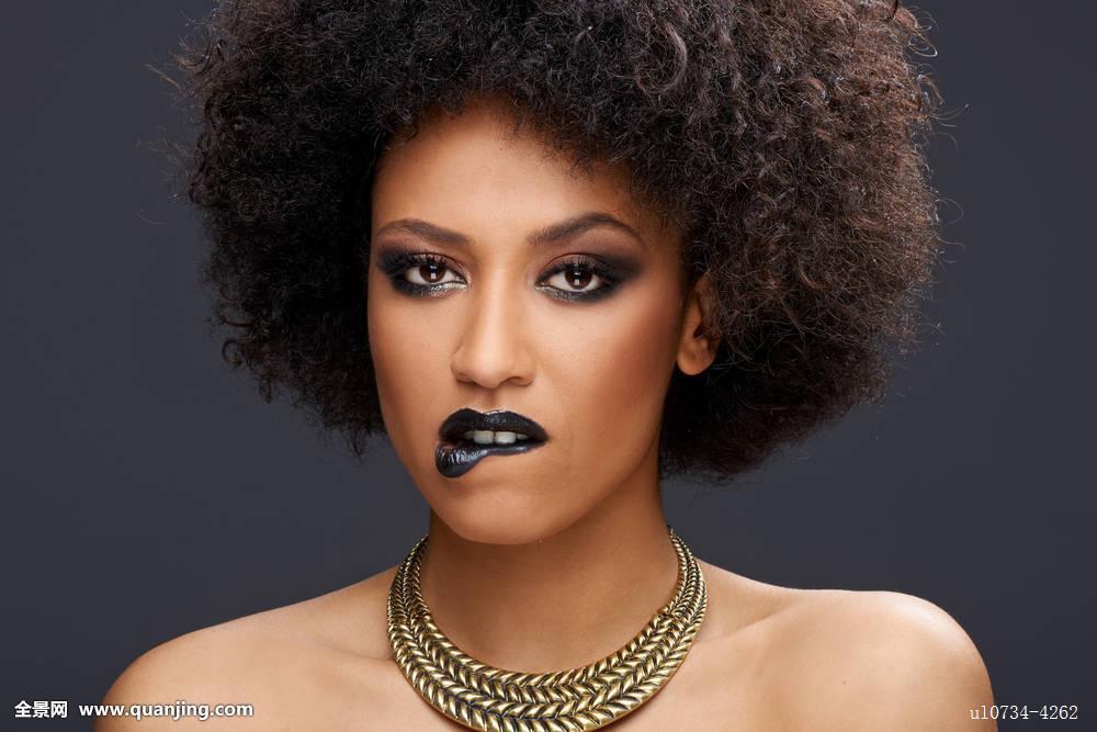 黑人发型大全展示图片图片图片