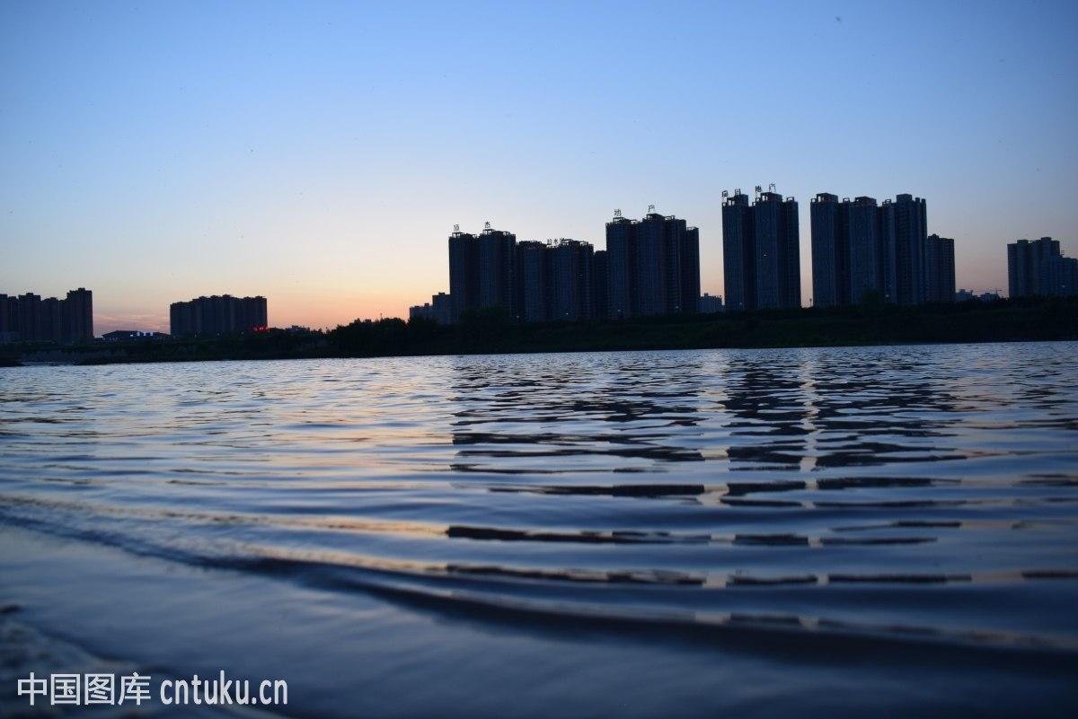 武汉长江图片