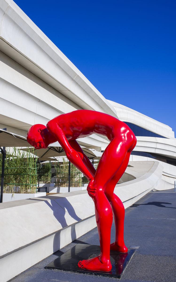 银川当代美术馆图片展示图片