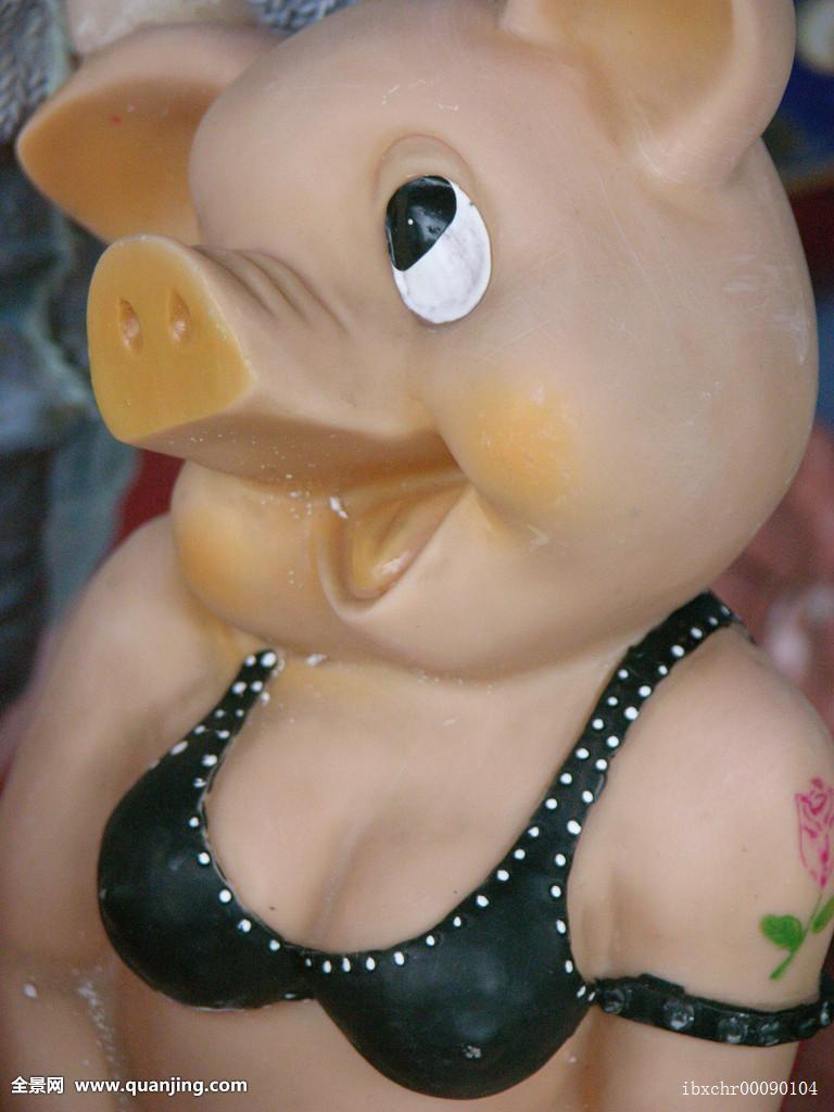 小猪佩奇纹身图案大全展示图片图片