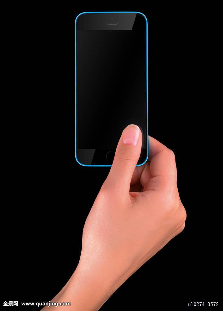 广告展示媒体新多媒体商业数码设备现代空电子智能手机