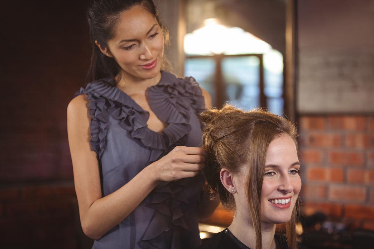 """第五届中国发型师艺术节:""""ch图片"""