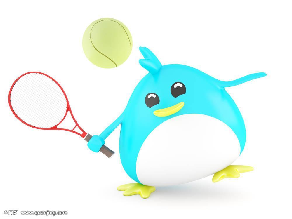 网球手图片