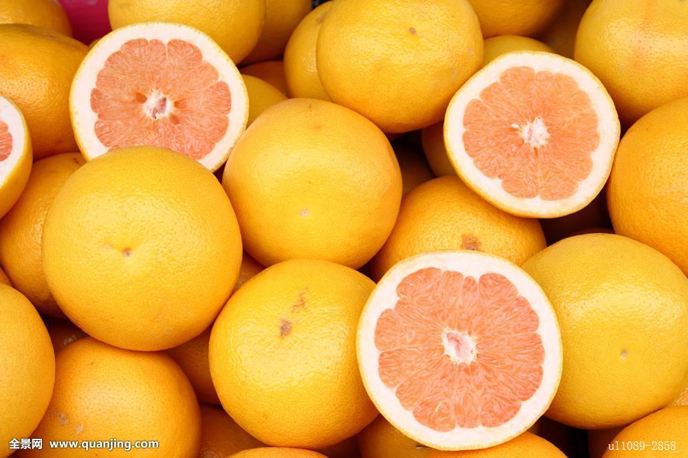 柚子,背景图片