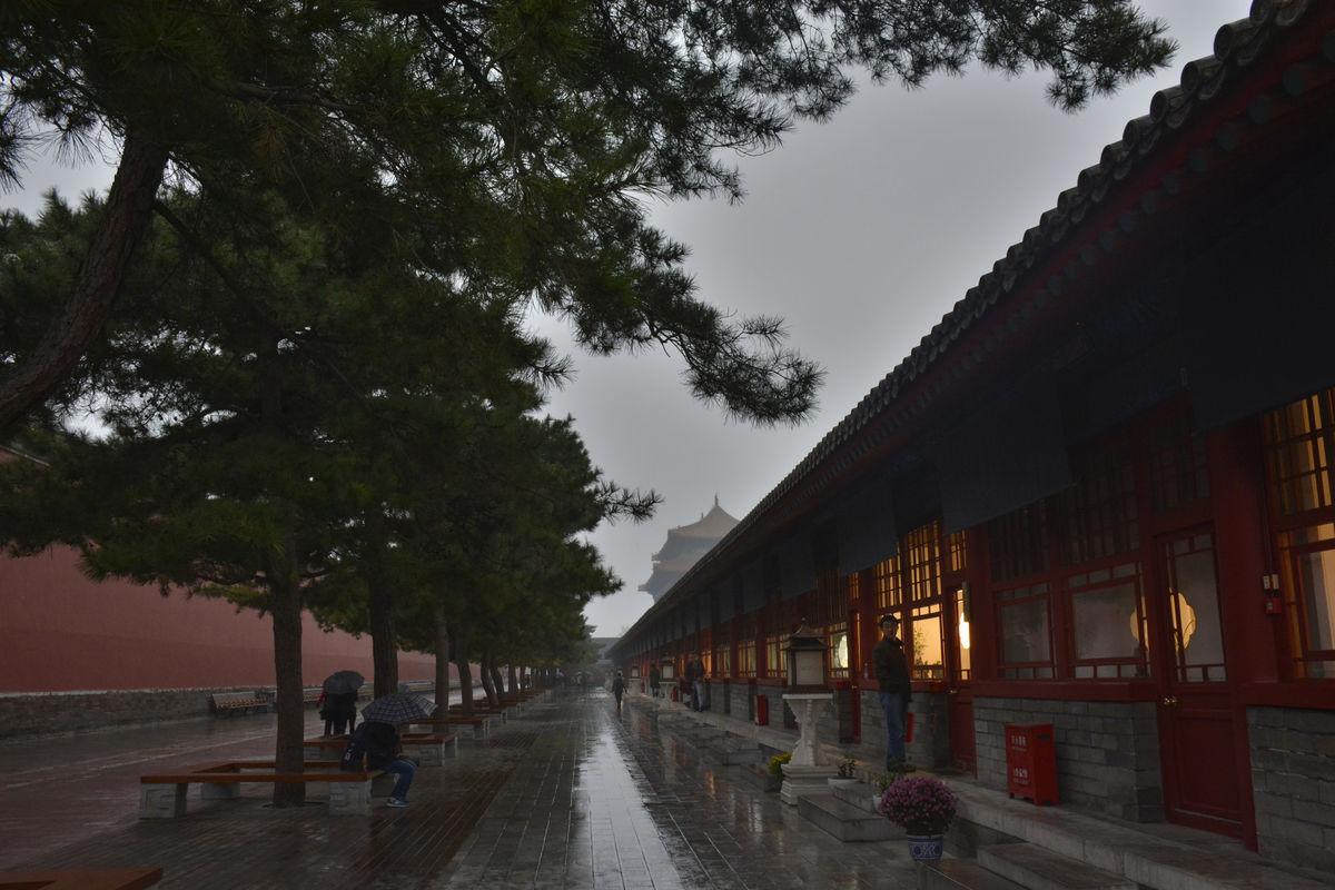 皇宫,宫殿,宫墙,宫门,古代建筑,历史古建筑,宫廷建筑,古建筑,中国皇宫图片