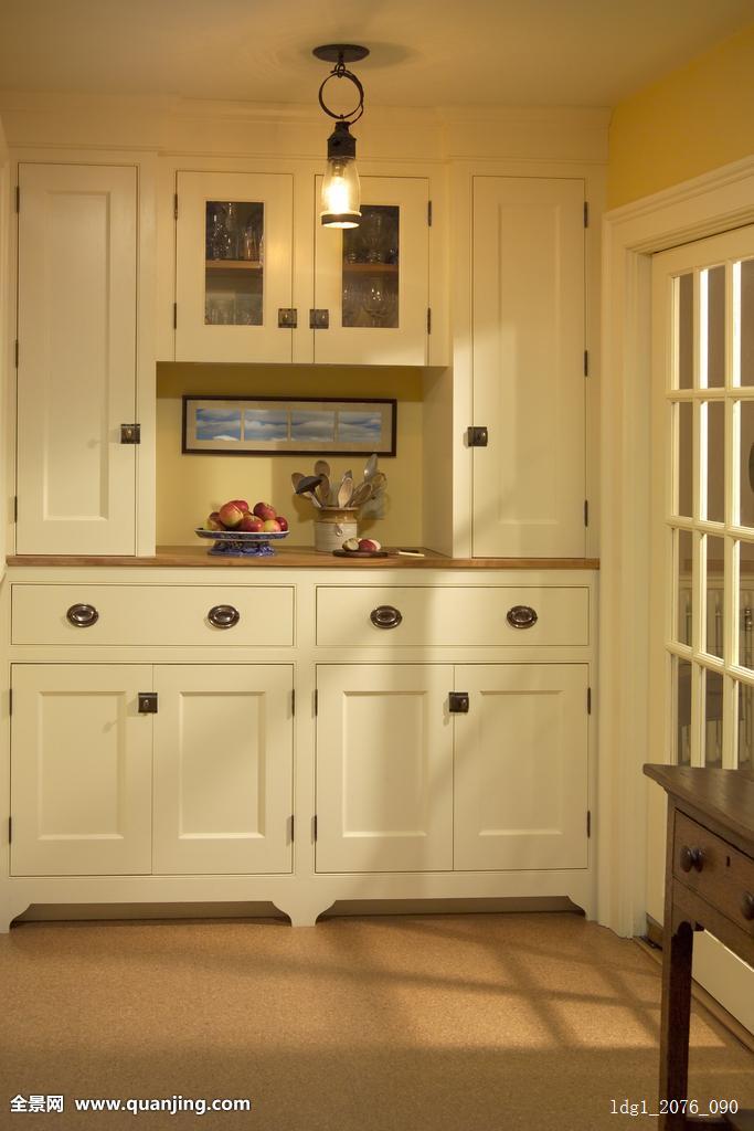 厨房,备膳室,区域,柜子图片