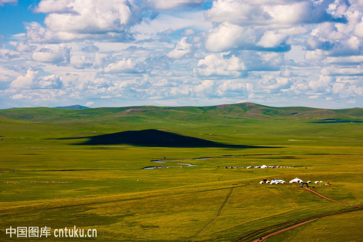 海拉尔城区,莫日格勒草原,农家乐蒙古包,呼和浩特,和林格尔县图片
