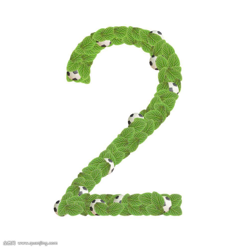 字母,艺术,背景,漂亮,文字,收集,概念,设计,环境,字体,清新,绿色图片