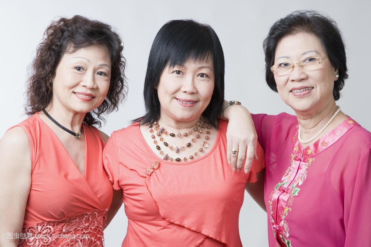 50至60岁女士短发发型分享展示