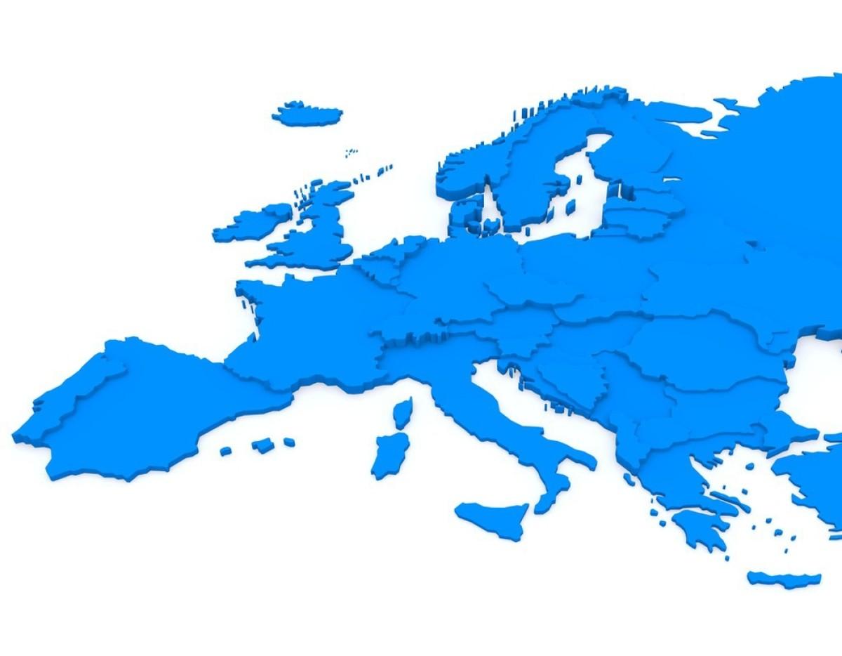 安道尔,奥地利,白俄罗斯,保加利亚,比利时,冰岛,丹麦,德国,地图图片