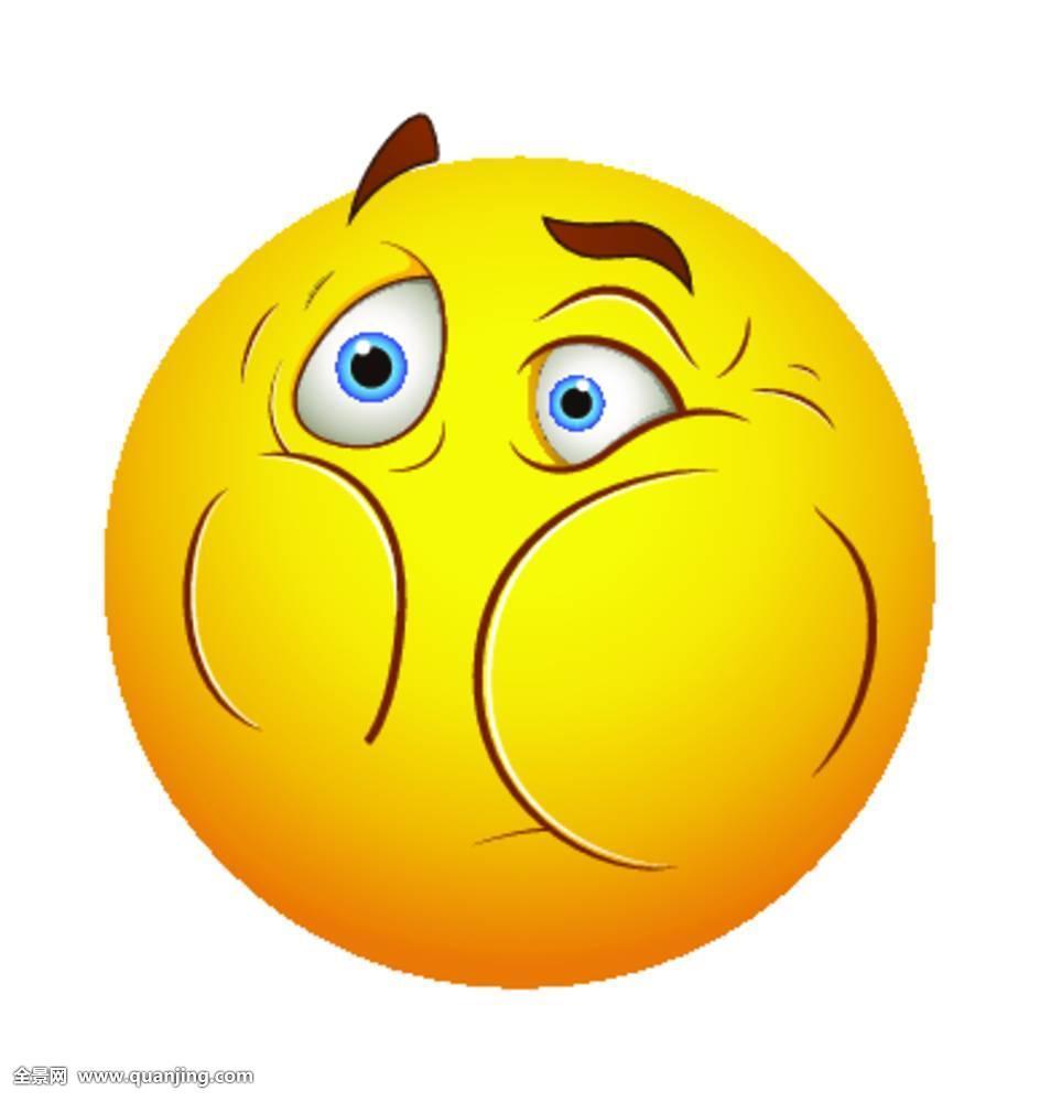 滑稽,脸,表情,有趣,微笑,象征,情感,动画表情,圆,球,眼睛,吃,饥饿图片