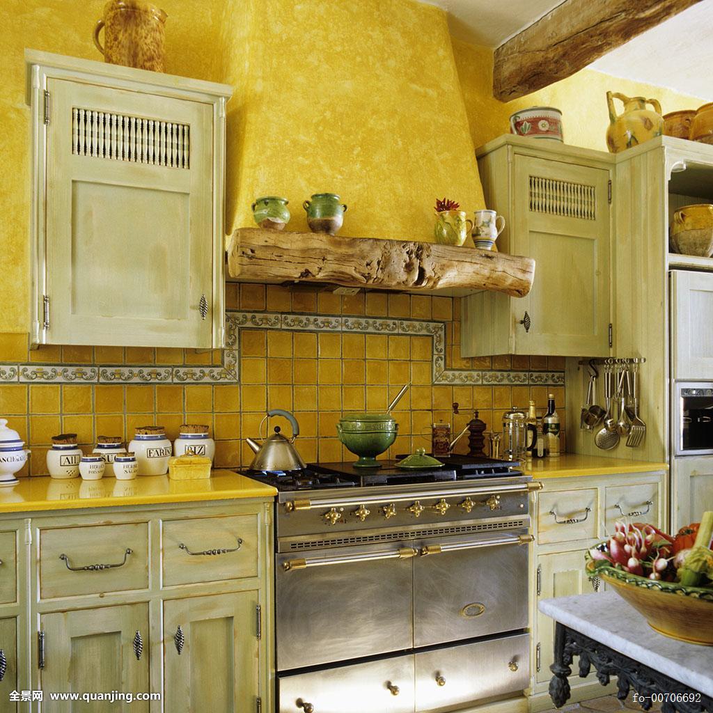 室内图片,内景,室内装饰,内部装饰,室内设计,厨房,生活方式,地中海,老图片