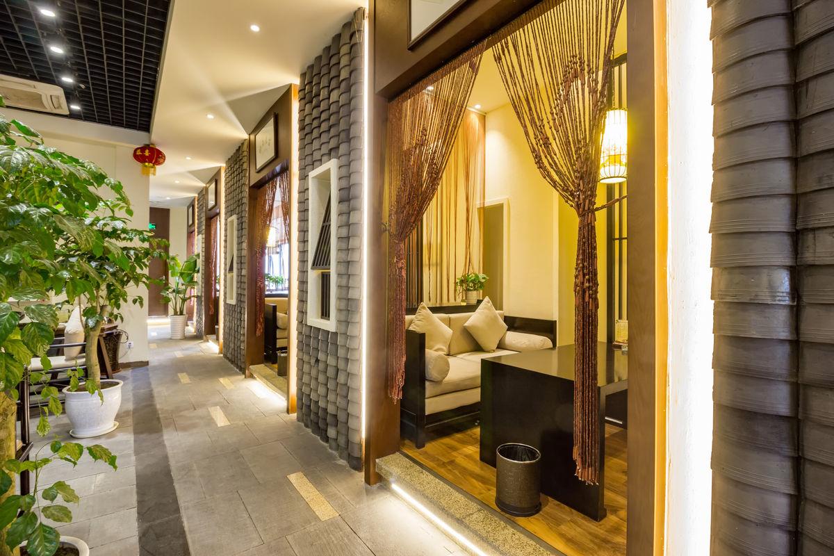 餐厅,建筑,咖啡厅,茶餐厅,休闲场所,装饰设计,空间设计,室内装饰,中式图片