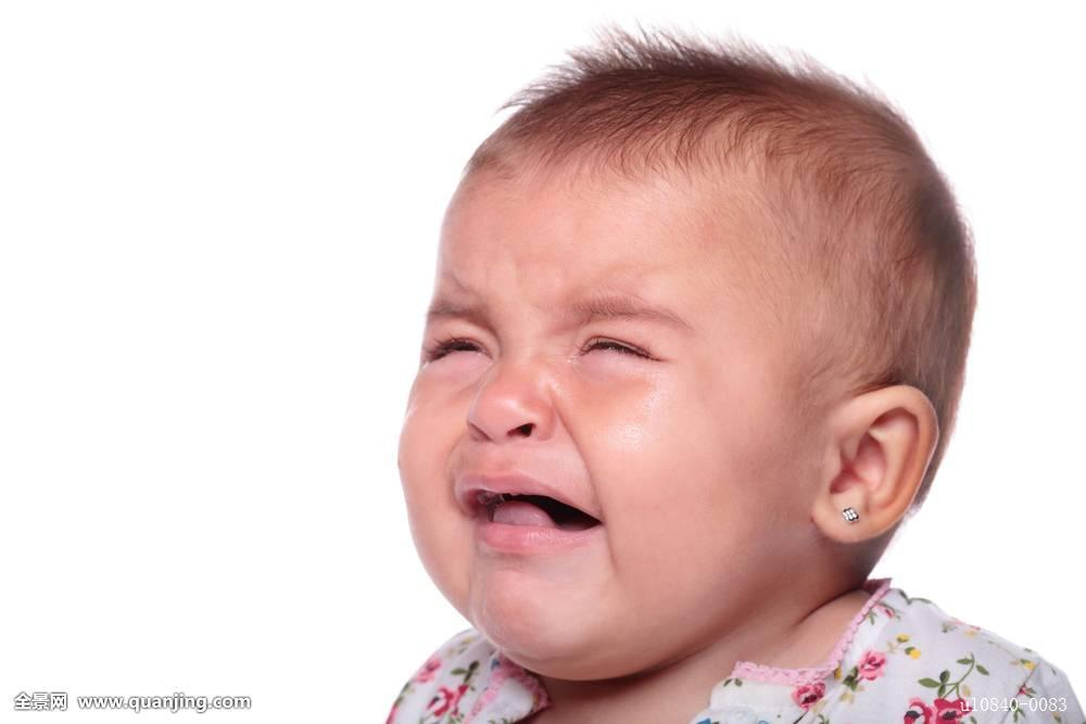 婴儿,眼泪,哭,孩子,隔绝,悲伤,脸,白人,头像,幼儿,表情,叫,愤怒,人图片