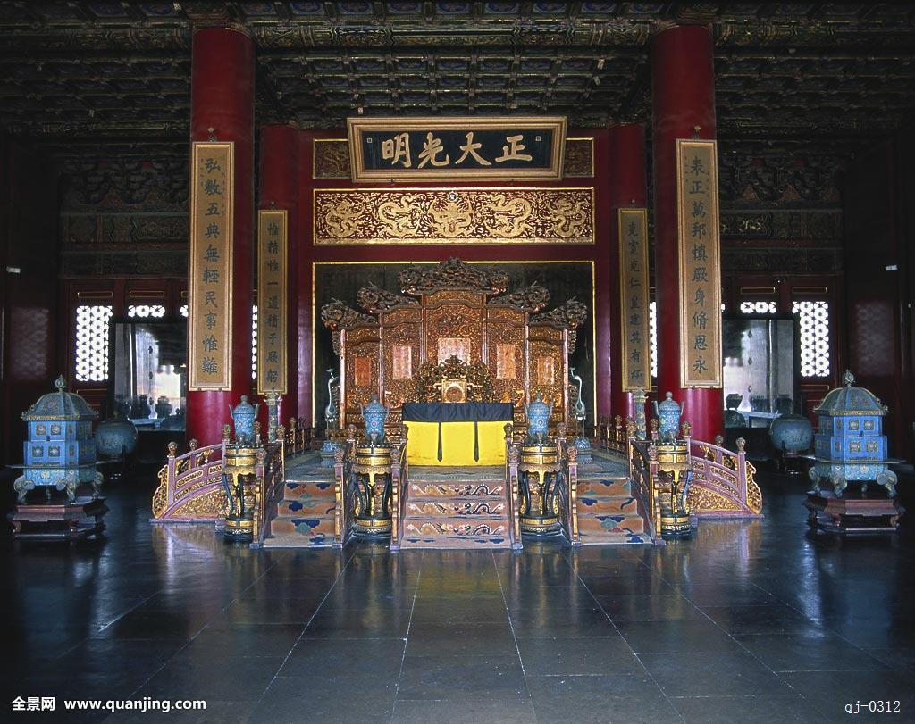 室内,场景,宫殿,纯,城市,北京图片