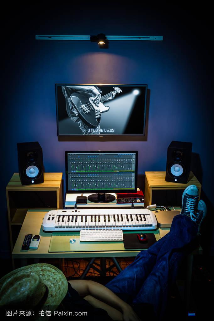 电影后期制作讹i!_在广播,录音,后期制作,电影,音乐录像制作等数字编辑工作室工作.