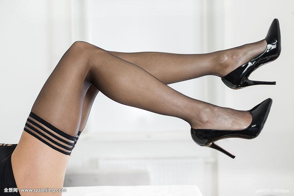 草丝袜女_腿,丝袜,高跟鞋,鞋