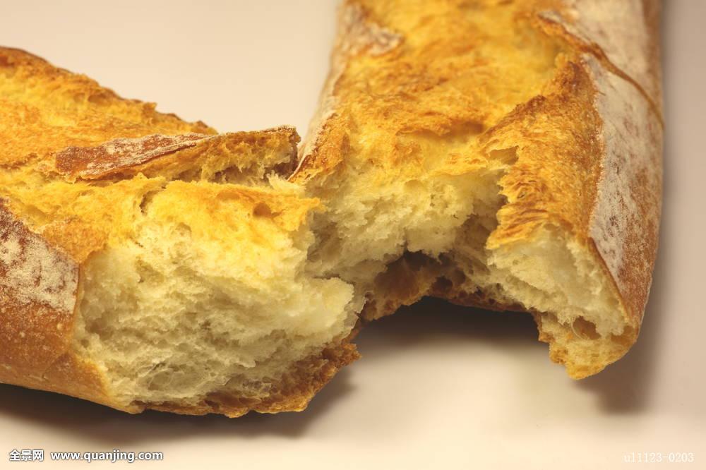 法式面包,法棍面包
