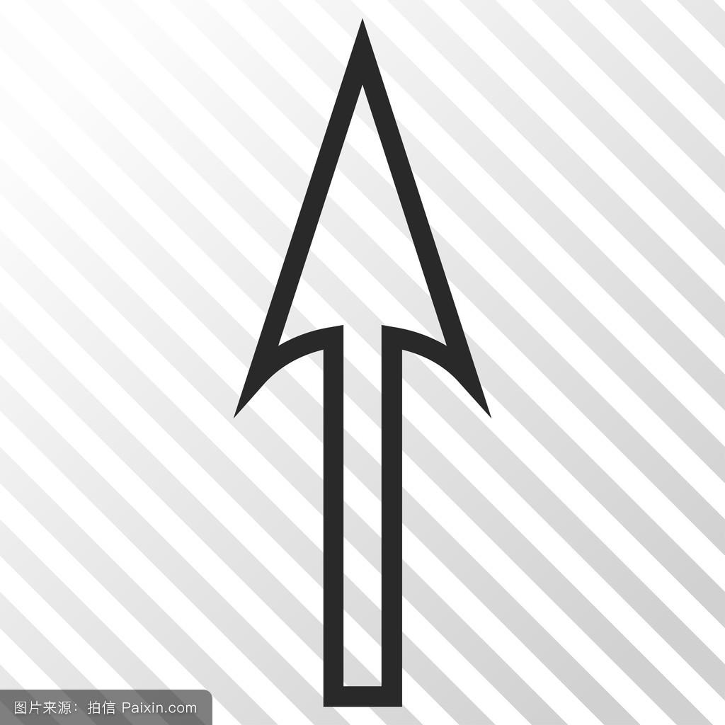 直�yaY�Z[_设计元素,积极的,发送,平的,航行,符号,转移,象形文字,趋势,运动