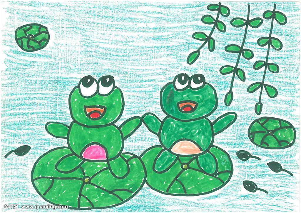 春天的画六年级-春天的画简单又好看-春天的画大全四年级-春天怎么画