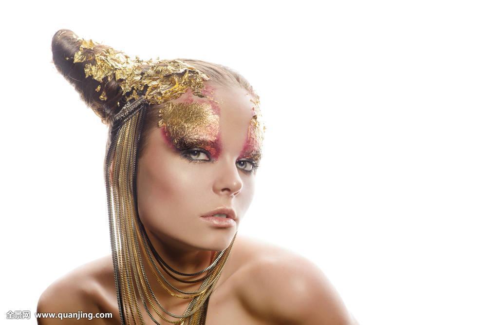 头发钻石雕刻分享展示图片图片