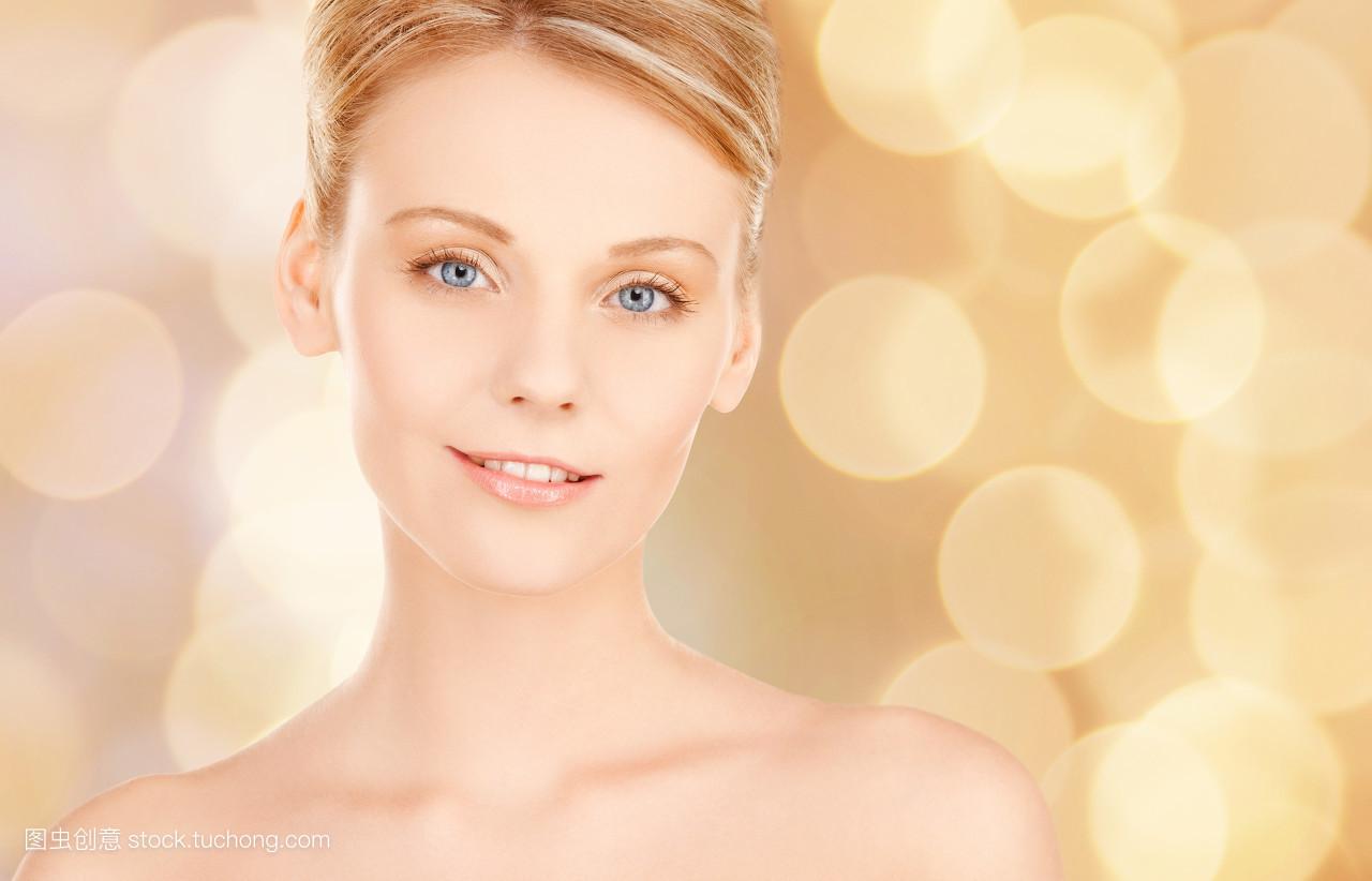 女裸野摸_美丽,快乐,漂亮,吸引人,女人,年青人,脸,好看,女孩,可爱,高级,良好