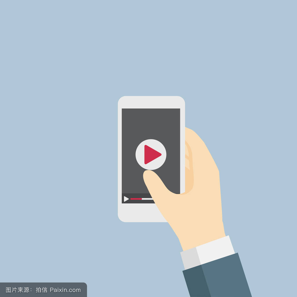 视频_在手机上播放视频