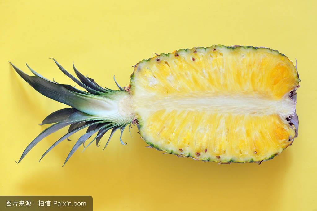 rawcutpineapple