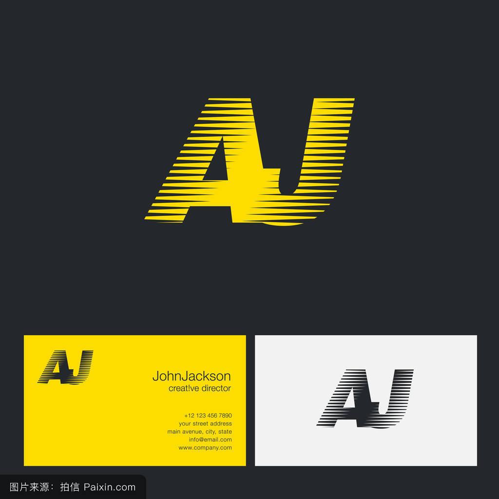 天底良�yaj:f�_aj字母公司标志