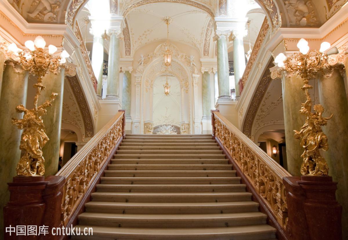 巴洛克风格,财富,城堡,传统,文化,大理石,大厅,雕像,高雅,歌剧,宫殿图片