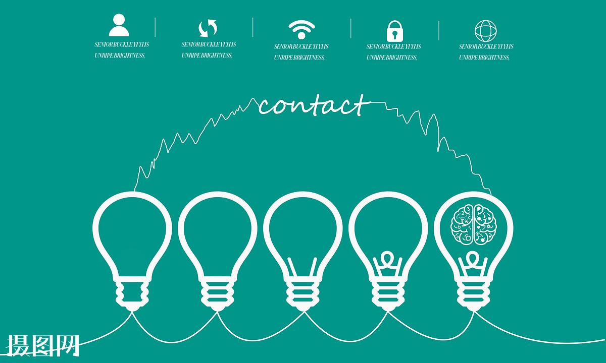 先进,智慧,idea,概念表达,创意概念,创造力,互联网,创造力,发散,思维图片