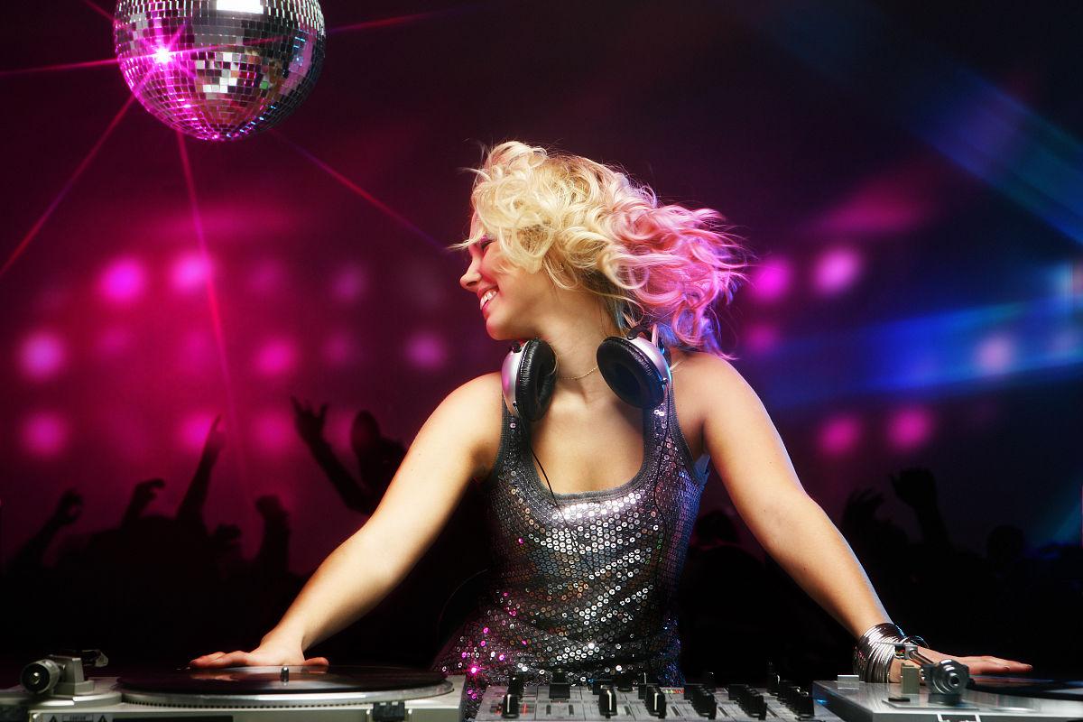 推荐几首纯音乐DJ舞曲