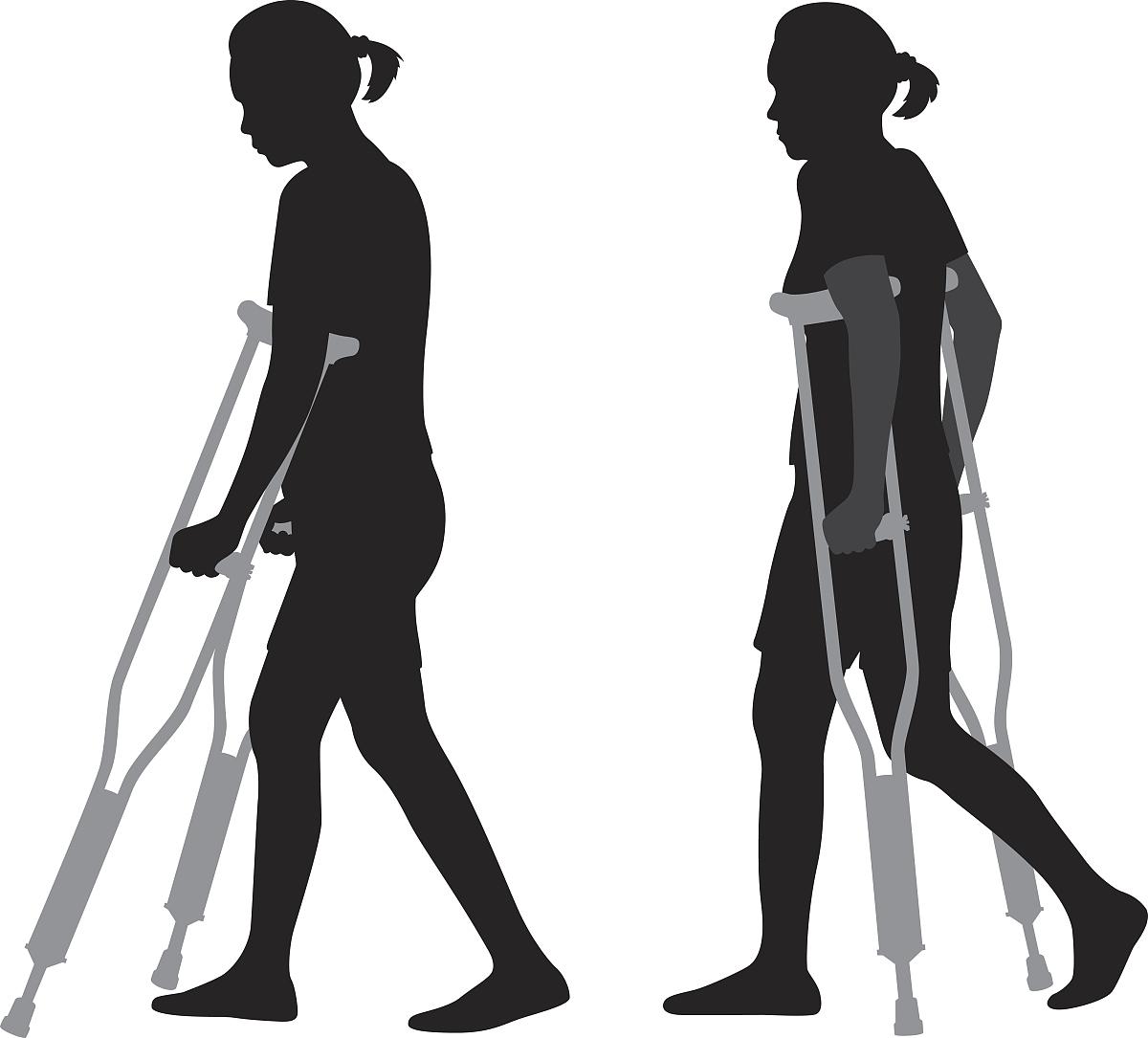 后退式走路对身体有什么好处