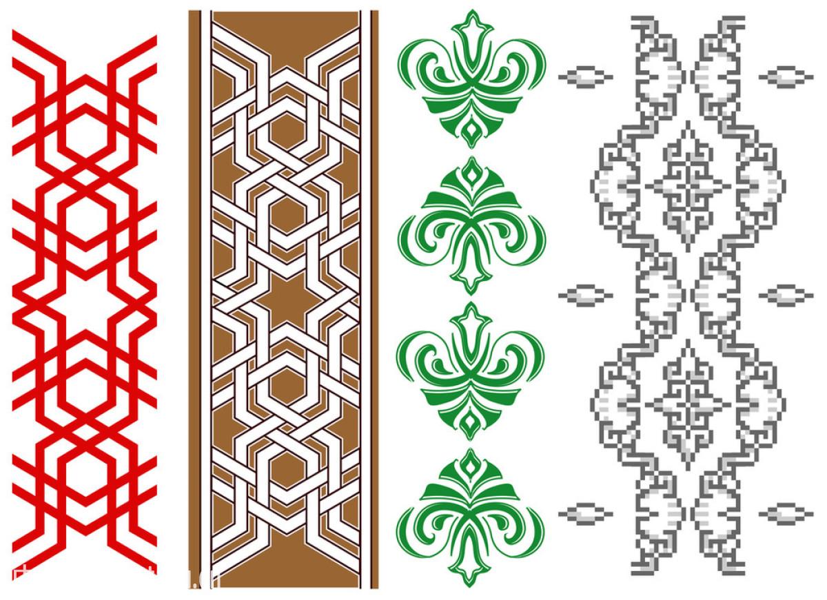 纹身图案 手腕花圈纹身 > 花圈图片  花圈图片 (1024x949)图片