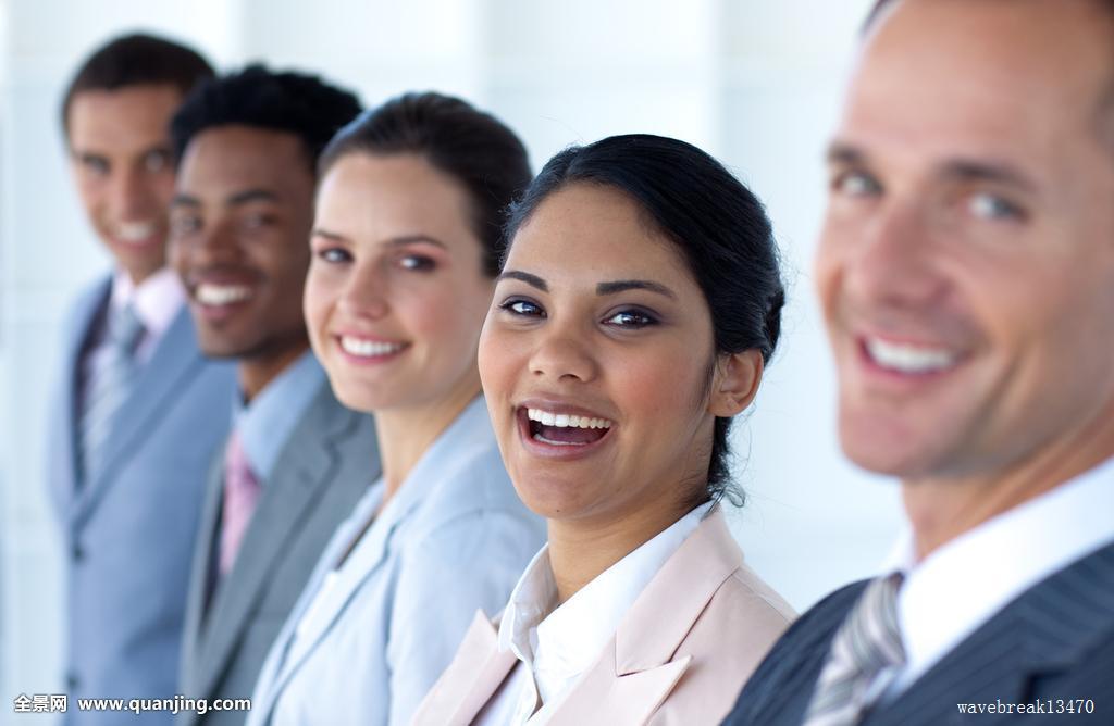美国人���.��l_美国人,黑色,商务,商务人士,企业团队,职业女性,同事,自信,公司,优雅