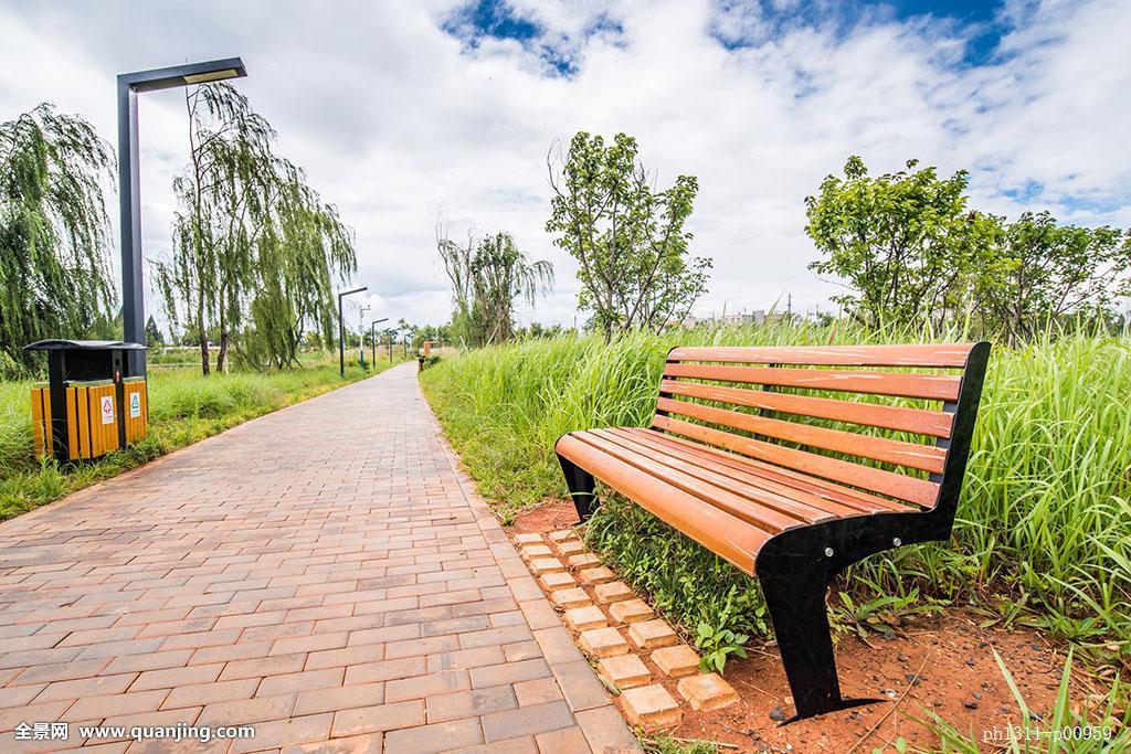 长椅,椅儿子,木椅,公园长椅,公共设备,公园,村儿子园,园林,设计,板凳,草图片