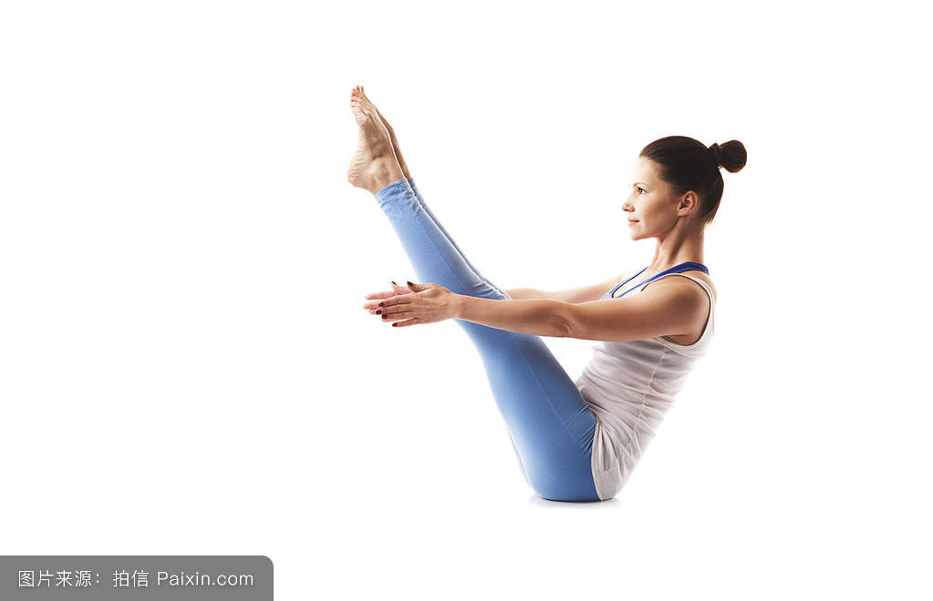 理疗瑜伽的25个体式图图片