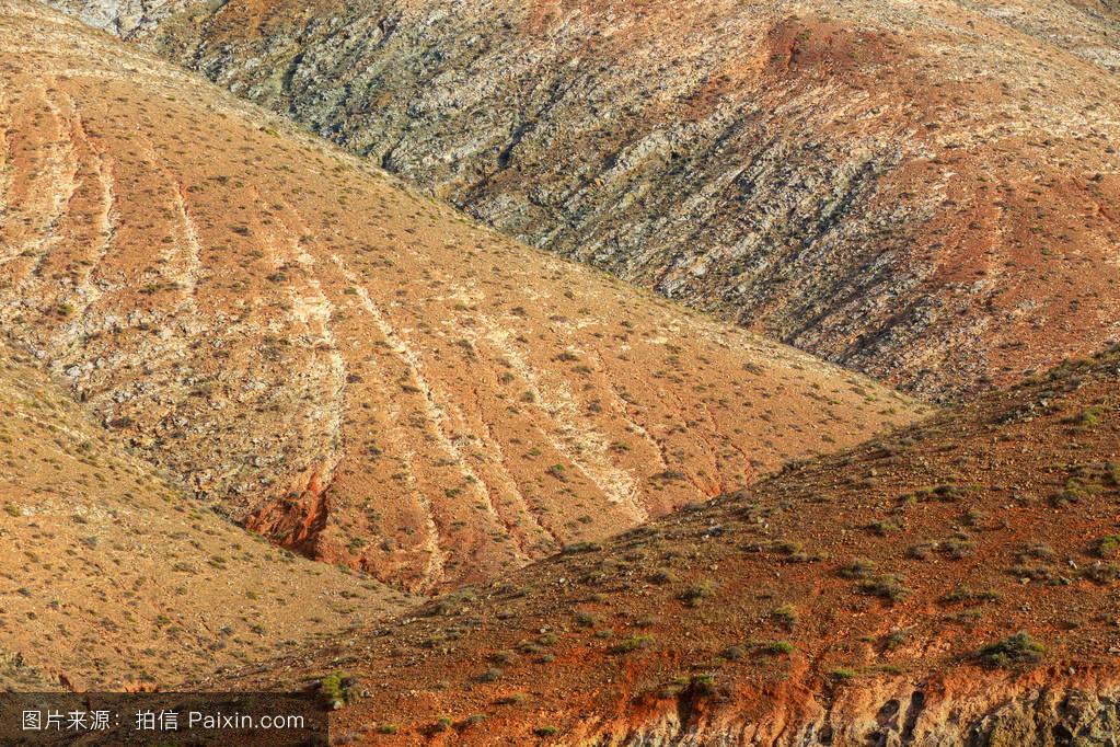 山���!�-��.�9`a�f-:##_金丝雀,吸引力,莫罗,岛,自然的,惊人的,火山的,背景,火山,velosa,土地