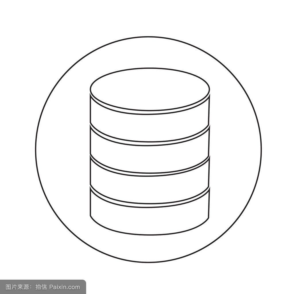 数据库图标设计图片