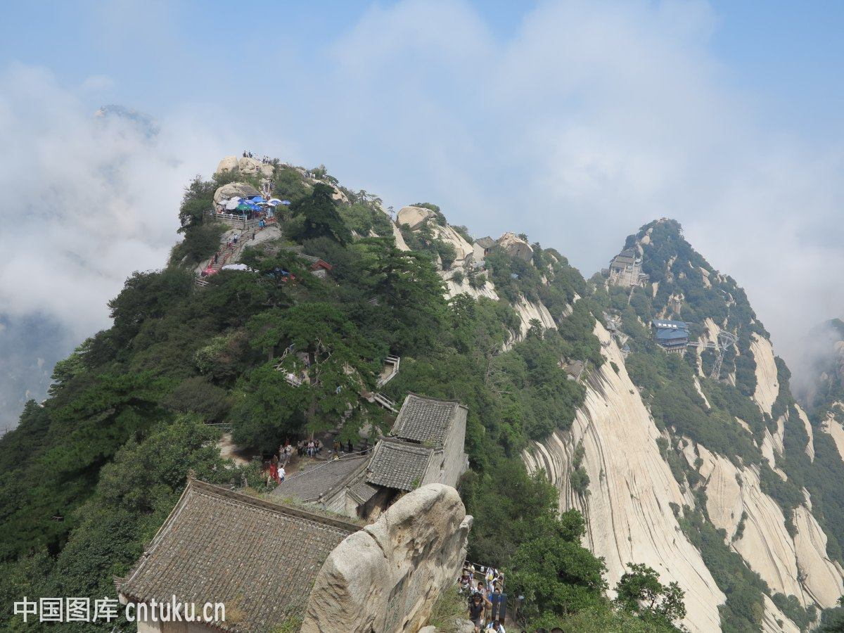 桂林 华山图片