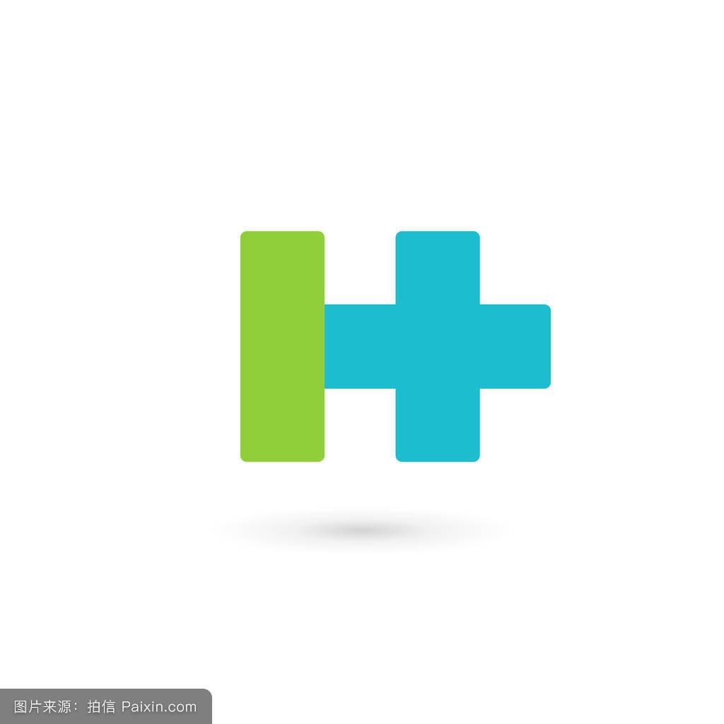 健康,字母标志,诊所,矢量图标,摘要,abc,签名,药房,艺术,设计,照顾,加图片