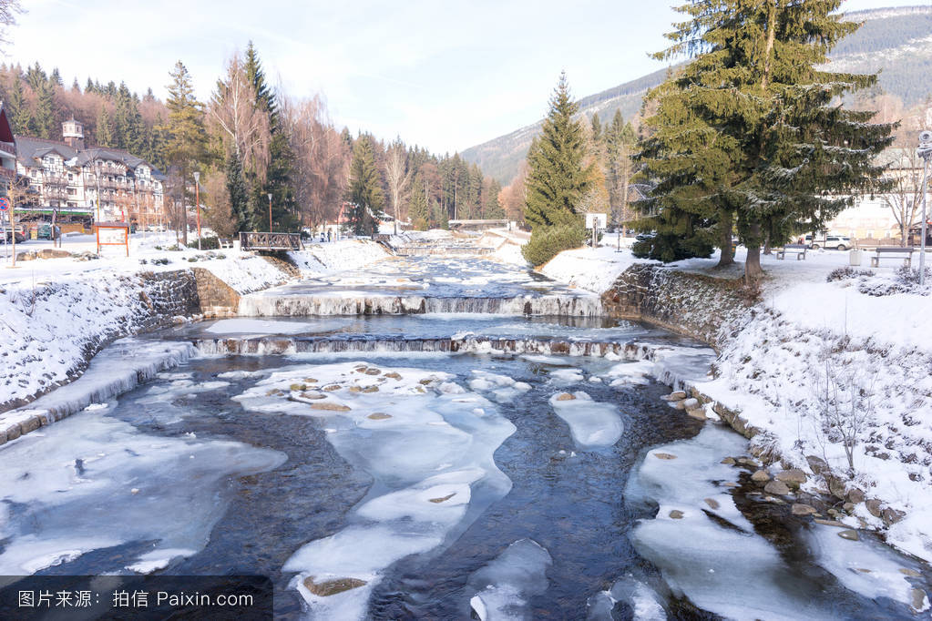 山���!�-��.�9`a�f-:##_高山,景观,捷克共和国,美丽的,面,易北河,自然,外部,晴朗的,风景,峰