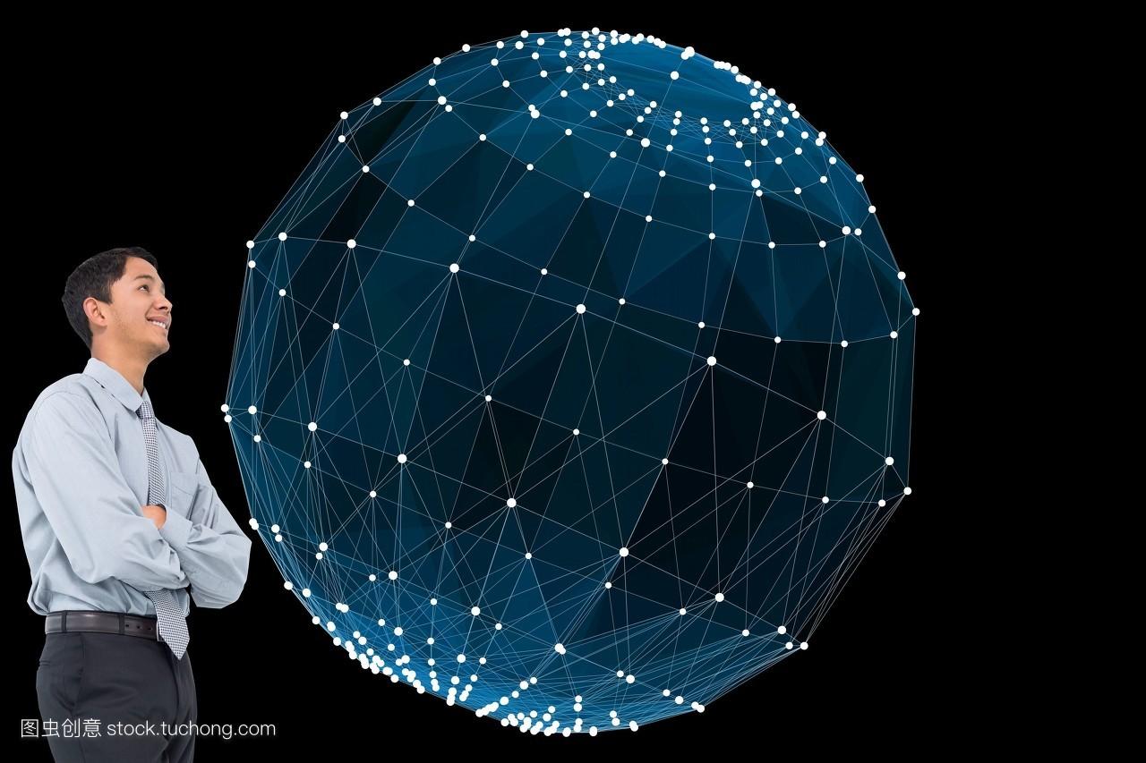 快乐,双手交叉,年青人,公司,线条,未来,联络,照亮,男人,几何图案,连图片