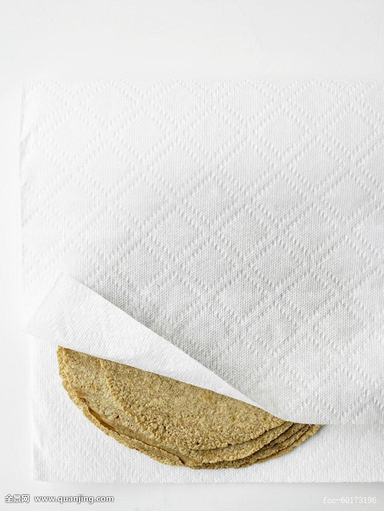纸巹�d�b-�/g_荞麦薄烤饼,纸巾