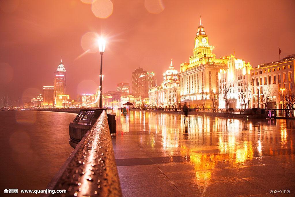 尊贵_上海外滩