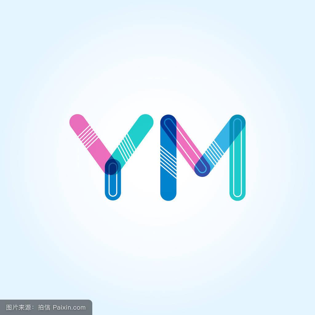 强��!#�m%:f�#�ym%9���_ym连接字母标志