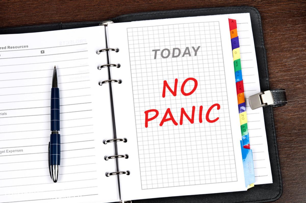 日记图_没有恐慌的消息
