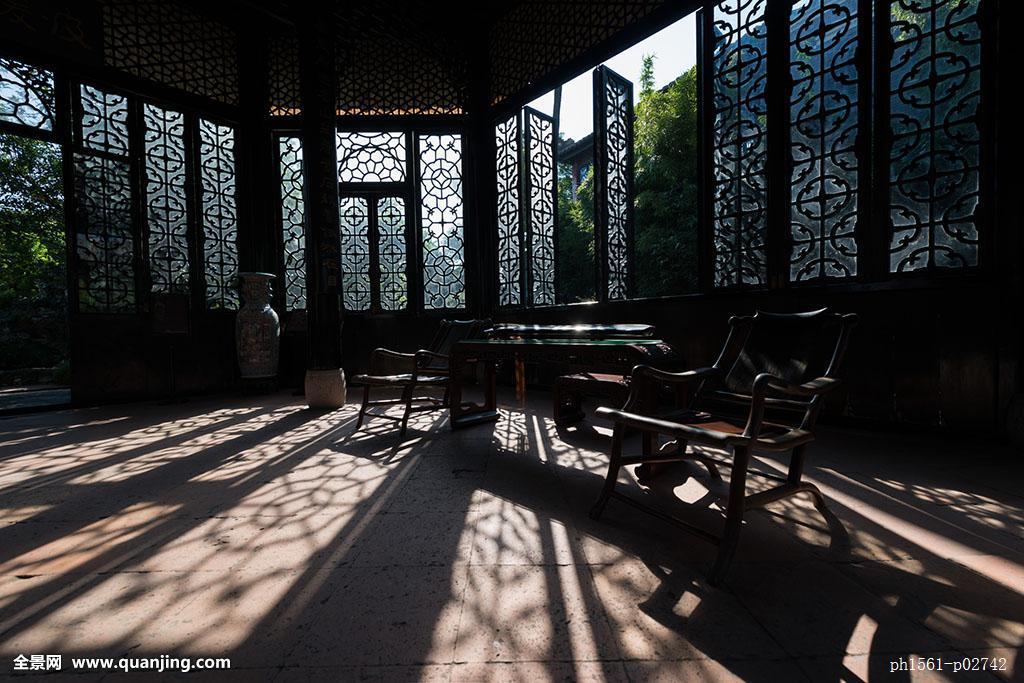 中国元素,岭南园林,岭南建筑,岭南文化,古建筑,传统建筑,中式建筑图片