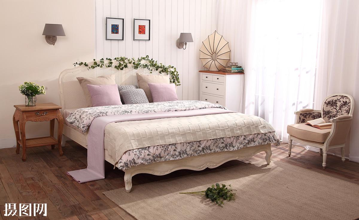 家具,木板,生活,卧室,房间,主卧,室内设计,室内家居,家装,房子,沙发图片