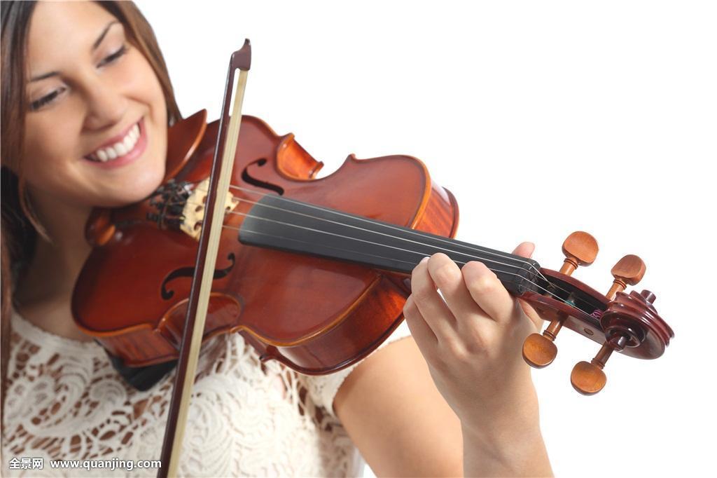 高兴,音乐人,演奏,小提琴图片